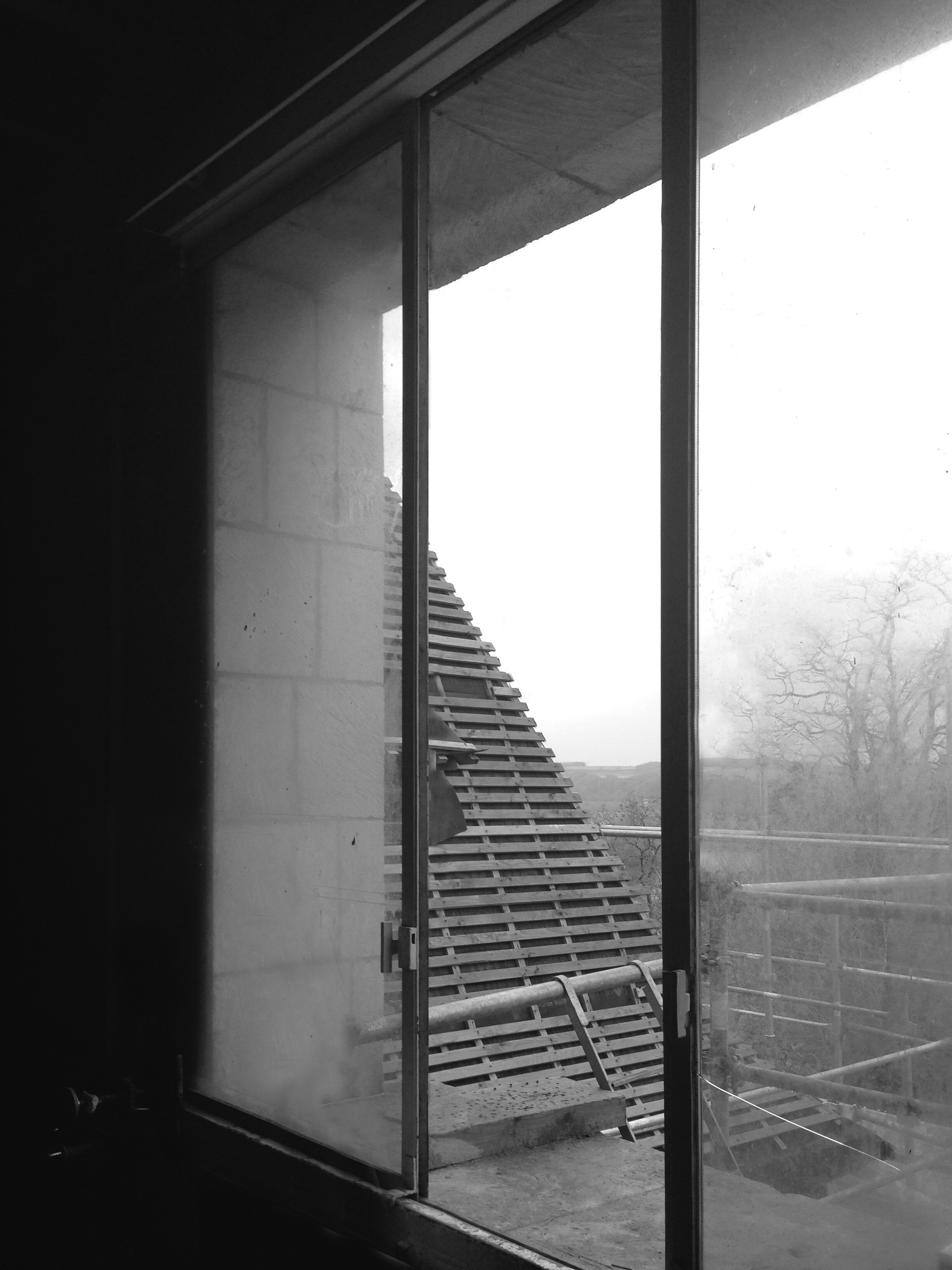 Brief technical and architectural history of the minimalist window ...