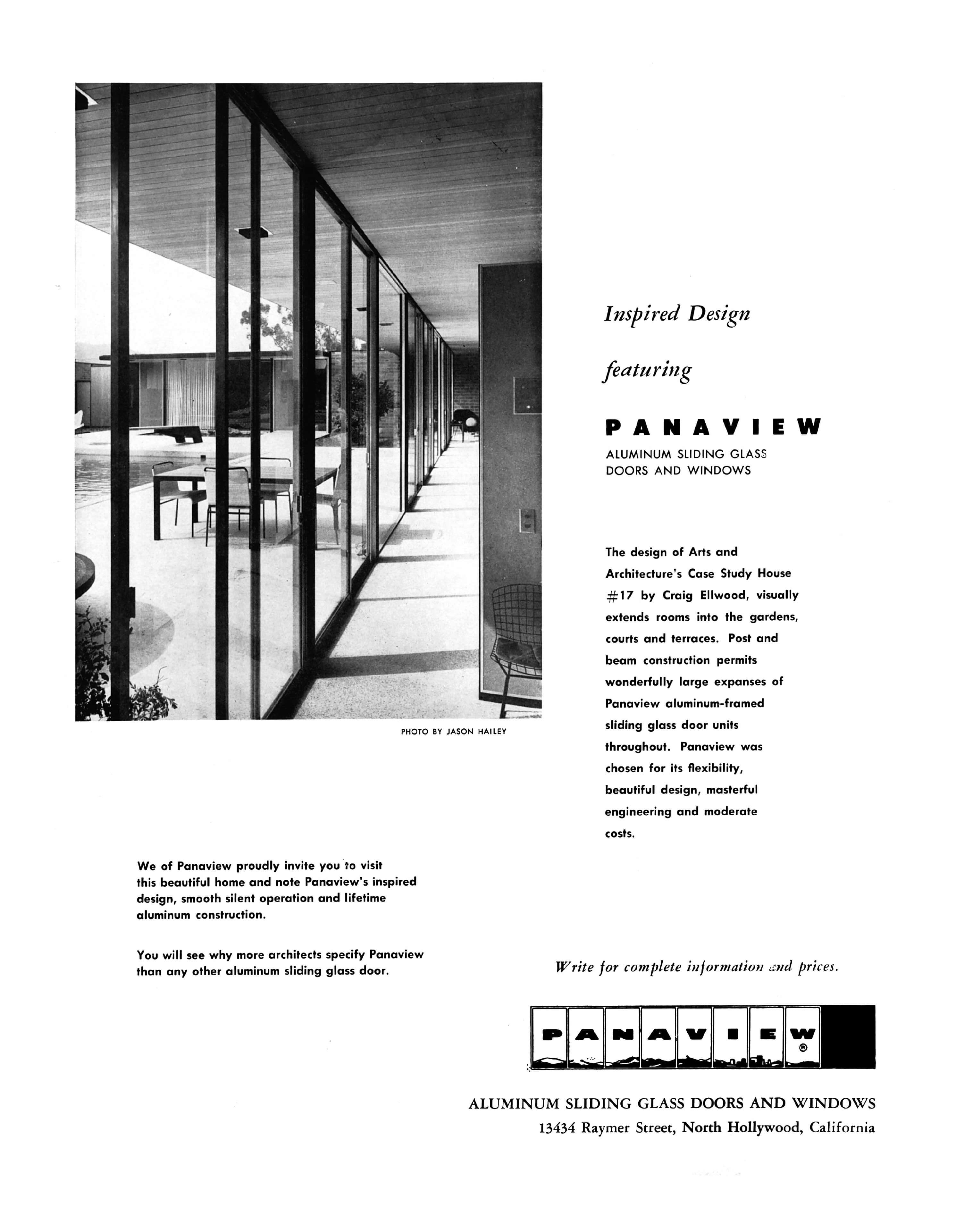 Brief Technical And Architectural History Of The Minimalist Window